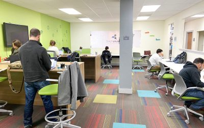 5 Tips To Make The Best Out Of Your Flexible Workspace