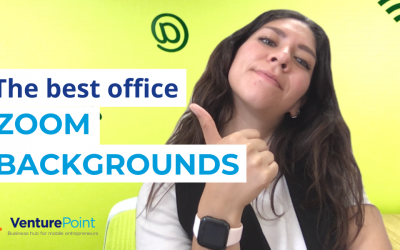 The Best Conference Rooms Backgrounds for Zoom