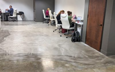 3 Things to Look for When Choosing an Office Space