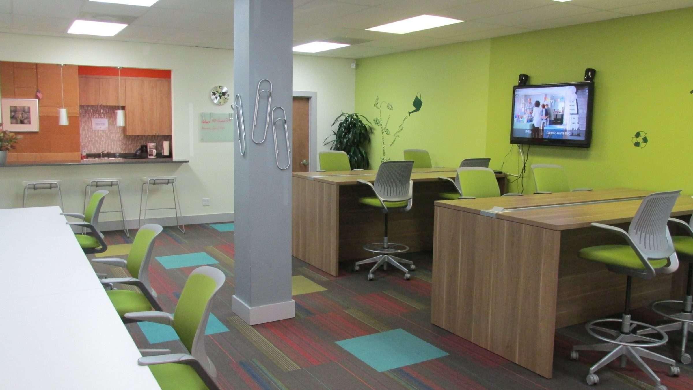 Prepaid Office - VenturePoint