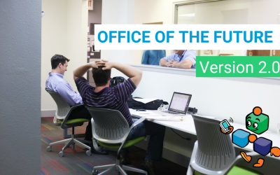 The Office of the Future 2.0