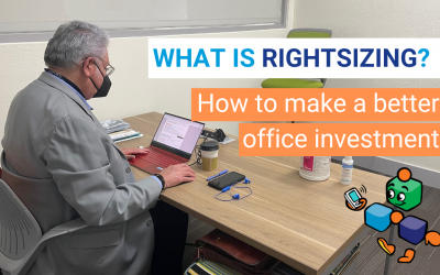 What is Rightsizing? How to Make a Better Office Investment