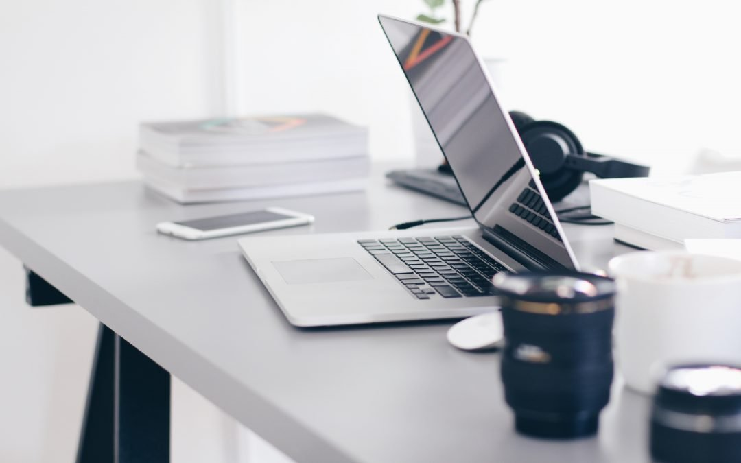 5 Office Hacks to Organize Your Workspace