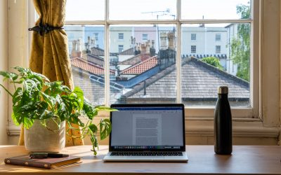 5 Home Office Essentials