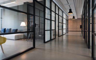 Flexibility and Elasticity Amenities for Buildings