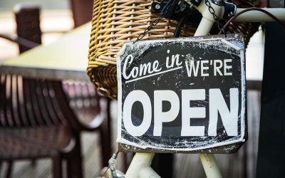 6 Things You Can Do To Reopen Your Business Safely