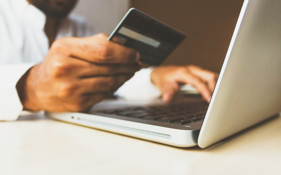 Shop Online Safely With These Cybersecurity Tips