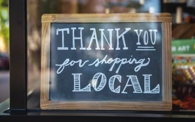 4 Ways to Support Small Business During COVID-19