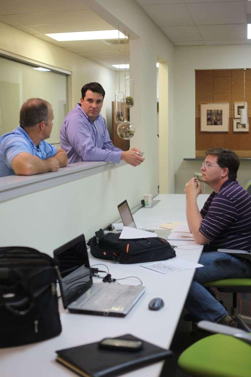 Co-Working - VenturePoint