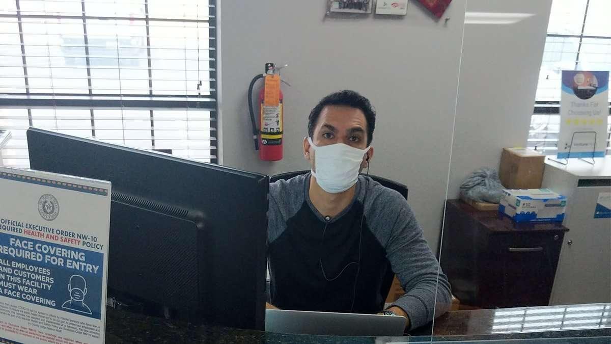 Virtual Office Venturepoint
